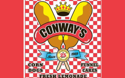 Conway's