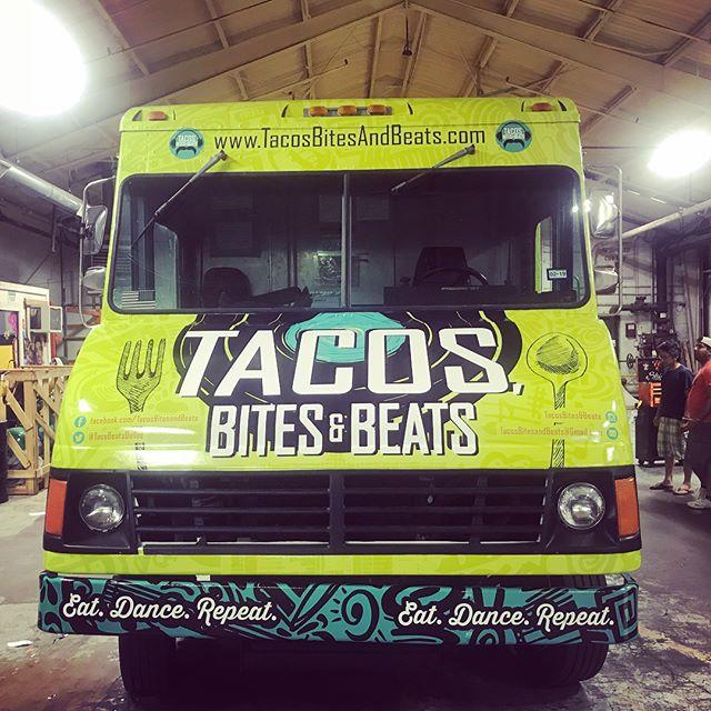 Taco, Bites & Beats